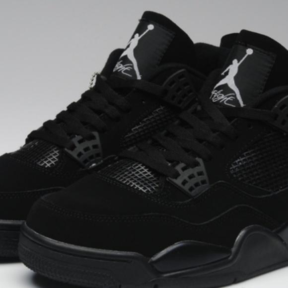 edbc45a51b93 Jordan Shoes - Air Jordan 4s AUTHENTIC Js